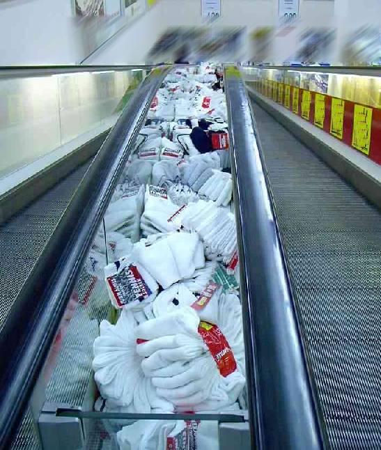 Wie Funktioniert Eine Rolltreppe